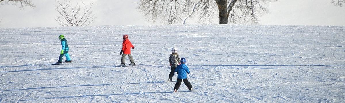 Bien préparer la classe de neige de son enfant