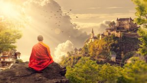méditation-moine