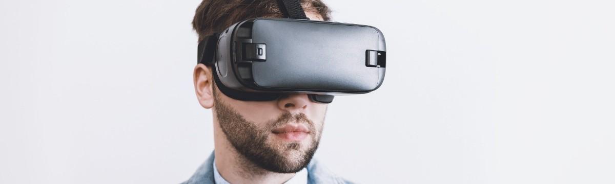 Réalité virtuelle : des effets sur la douleur