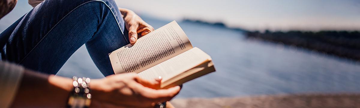 Bibliothérapie : le livre comme outil de soin