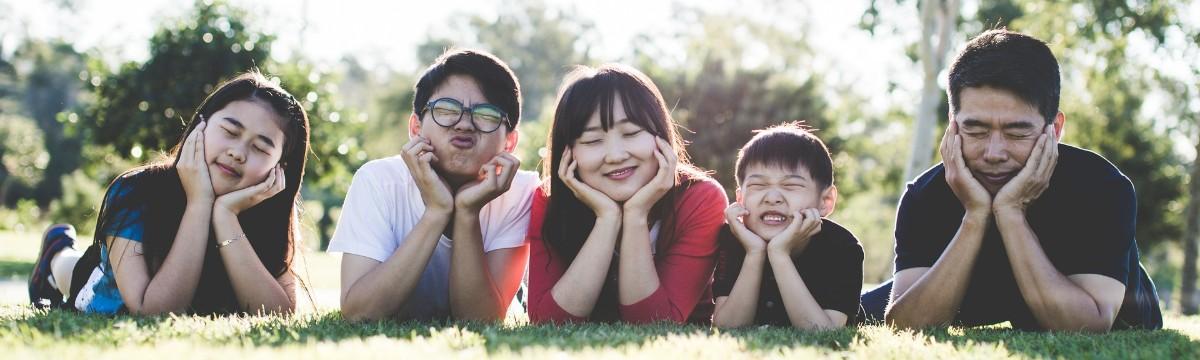 Les 4 hormones du bonheur
