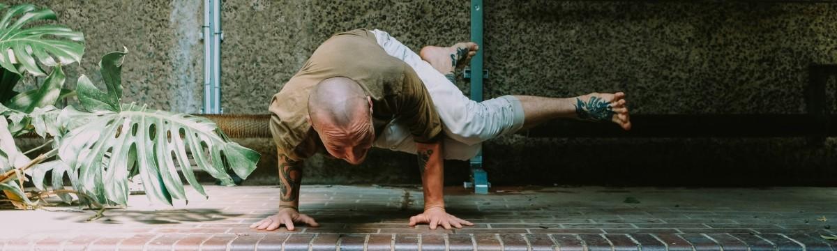 Pourquoi se mettre au yoga ?